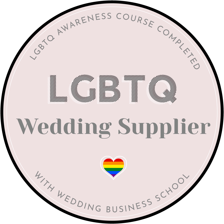 LGBTQ Badge